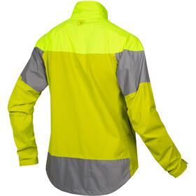Endura Urban Luminite II Jacke Herren neon yellow